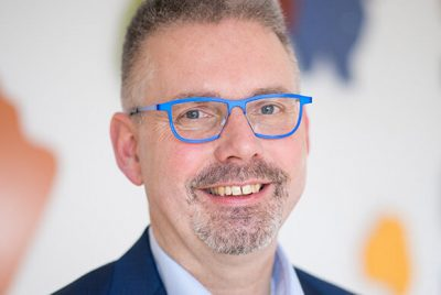 Frans de Lange - Operationeel directeur